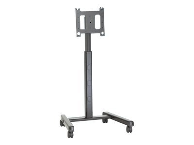 InFocus Mobile Cart for Flat Panel 42-55, INF-MOBCART, 12937546, Monitor & Display Accessories