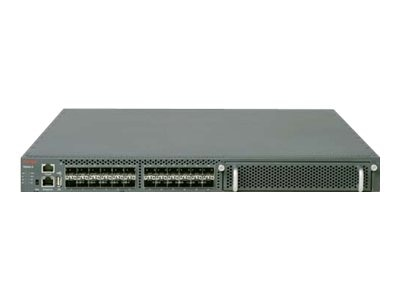 Avaya Virtual Services Platform 7024XLS 24-port 1 10 Gigabit Ethernet SFP+ Switch Front-to-Back Cool GSA, AL700001F-E6GS