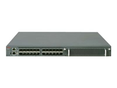 Avaya Virtual Services Platform 7024XLS 24-port 1 10 Gigabit Ethernet SFP+ Switch (Back-to-Front Cooling), AL700001B-E6, 15671051, Network Switches