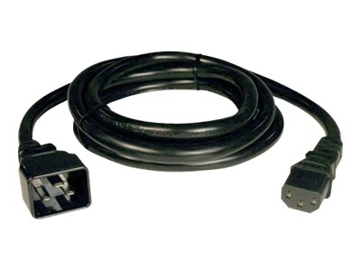 Tripp Lite PDU Power Cord C13 To C20 7ft, P032-007, 6679510, Power Cords