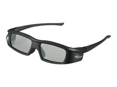 Optoma 3D Glasses for 3D Projectors