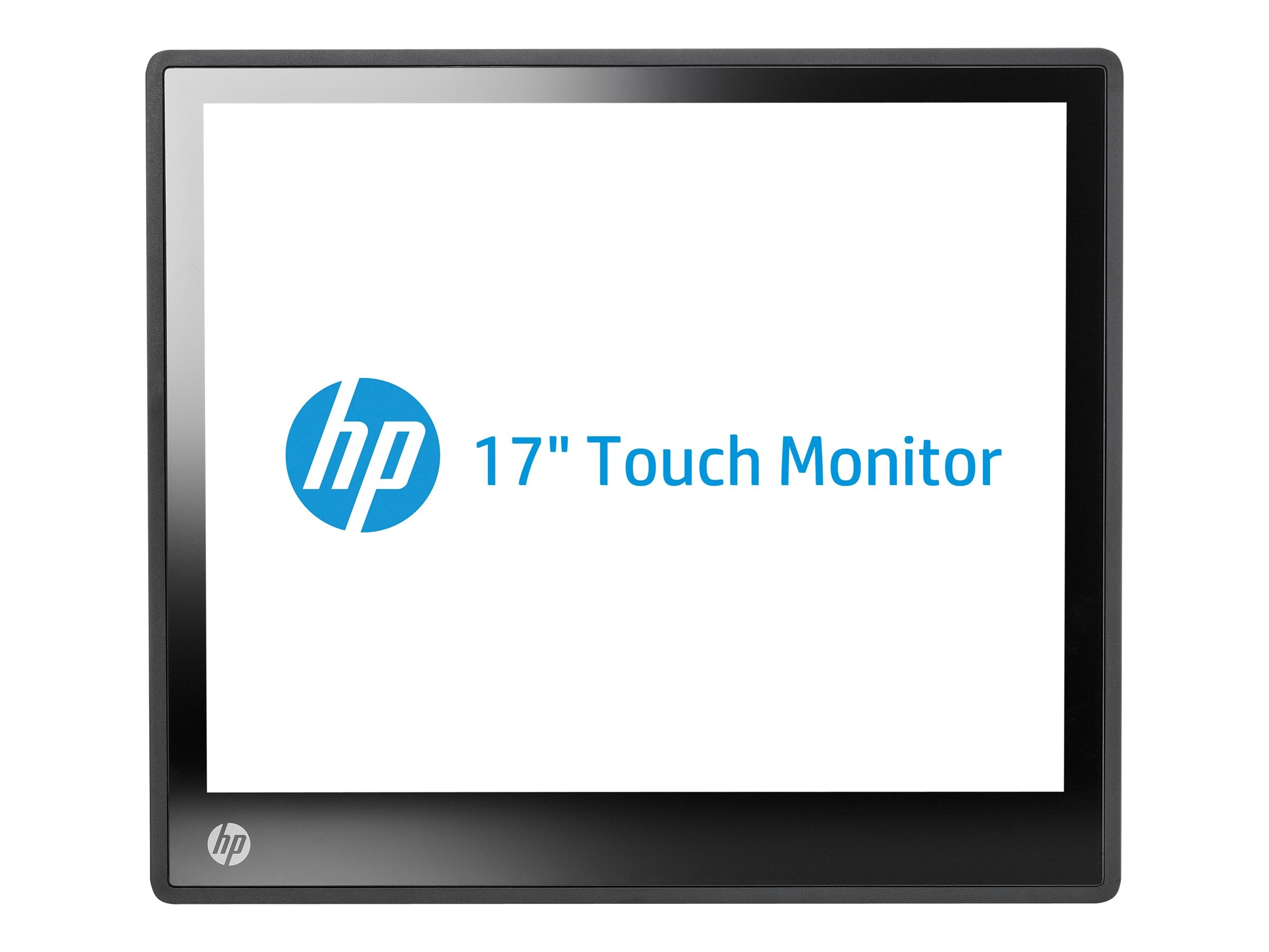 HP L6017tm 17 Retail LED Monitor, A1X77AA, 16880276, POS/Kiosk Systems