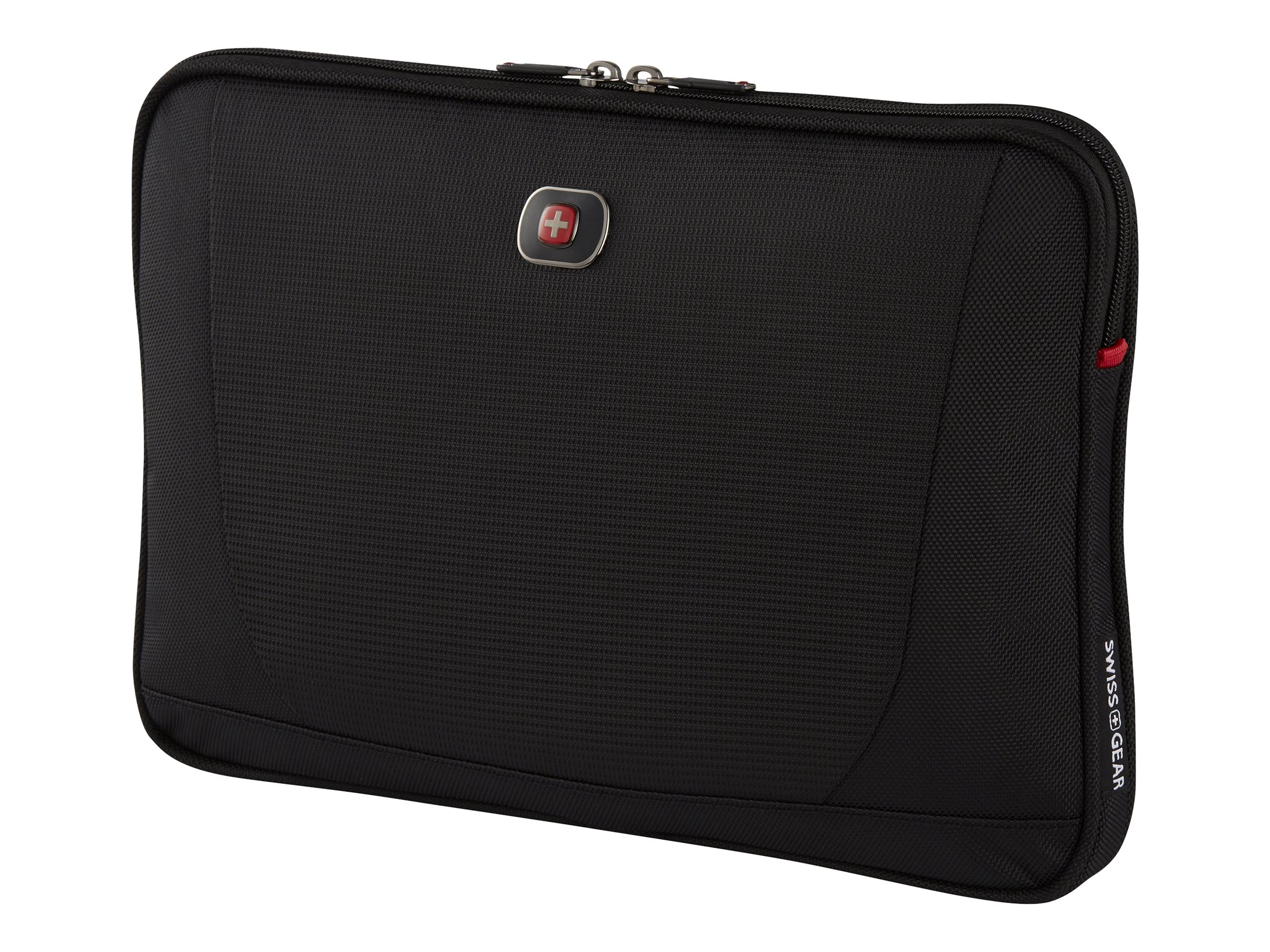 Wenger SwissGear Beta 14 Laptop Sleeve 14 Laptop, Black