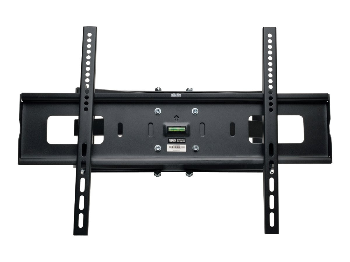 Tripp Lite Full-Motion Wall Mount for 37 to 70 Flat-Screen Displays, TVs, Monitors