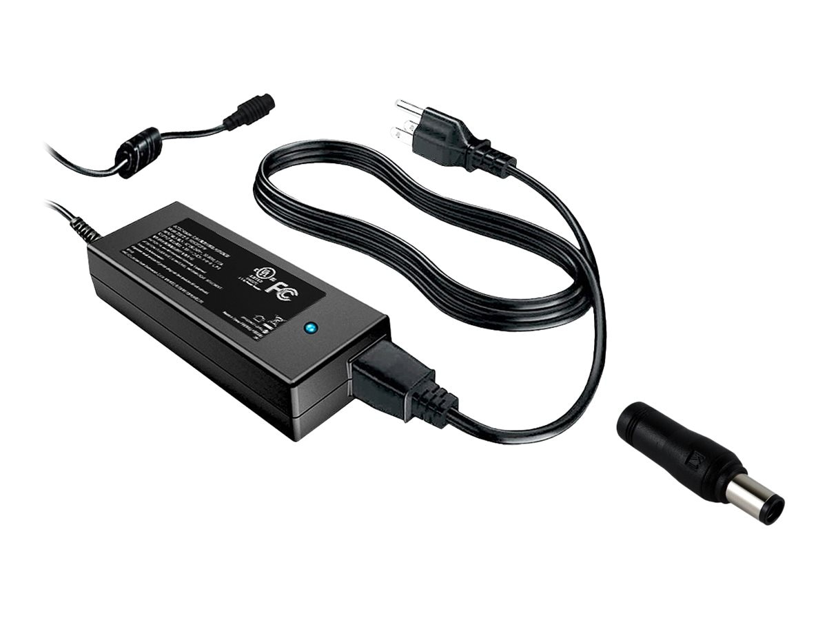 BTI 19V 90W AC Adapter for HP Business Notebook Series