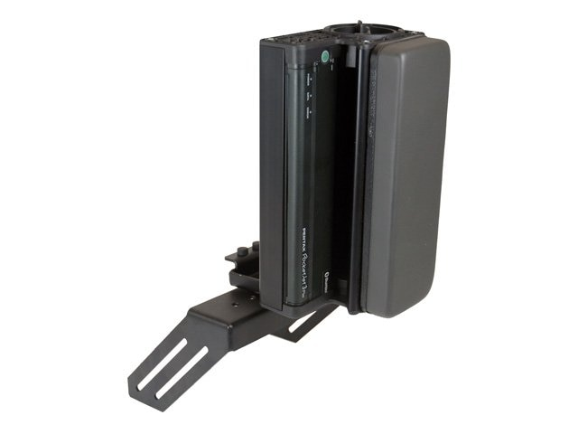 Havis Large External Arm Rest Device Mount for Pentax Printer, C-ARPB-101