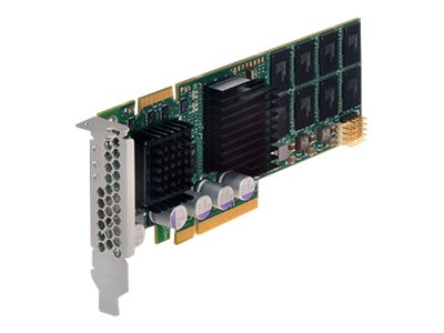 Seagate 1.79TB Nytro XP6209 MLC PCIe HHHL MD2 Application Acceleration Card