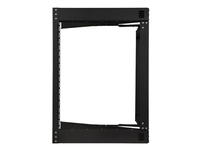 Kendall Howard Phantom Class 12U Open Frame Swing-Out Rack