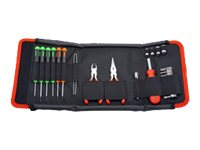 VisionTek 26-Piece Toolkit for PC, 900670, 17020825, Tools & Hardware