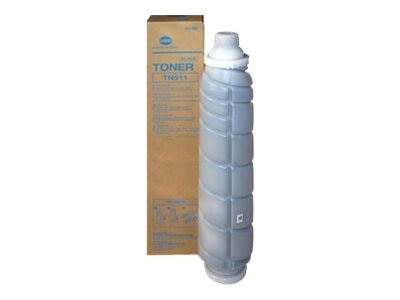 Konica Minolta Black TN511 Toner Cartridge