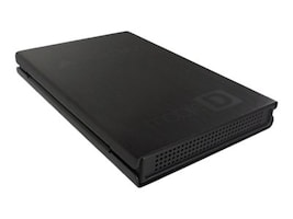 Axiom 1TB USB 3.0 Portable Hard Drive Kit, USB3HD2551TB-AX, 13446597, Hard Drives - External