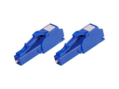 ACP-EP 5dB LC-PC Fixed M F OM1 Multimode Fiber Attenuator, 2-Pack, ADD-ATTN-LCPCMM-5DB