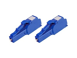 ACP-EP 5dB LC-PC Fixed M F OM1 Multimode Fiber Attenuator, 2-Pack, ADD-ATTN-LCPCMM-5DB, 32493794, Cable Accessories