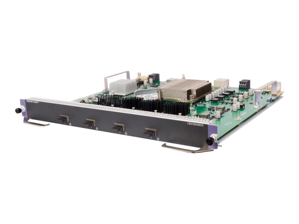 Hewlett Packard Enterprise JC792A Image 1