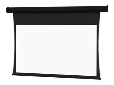 Da-Lite Tensioned Cosmopolitan Electrol Projection Screen, Da-Mat, 16:9, 92