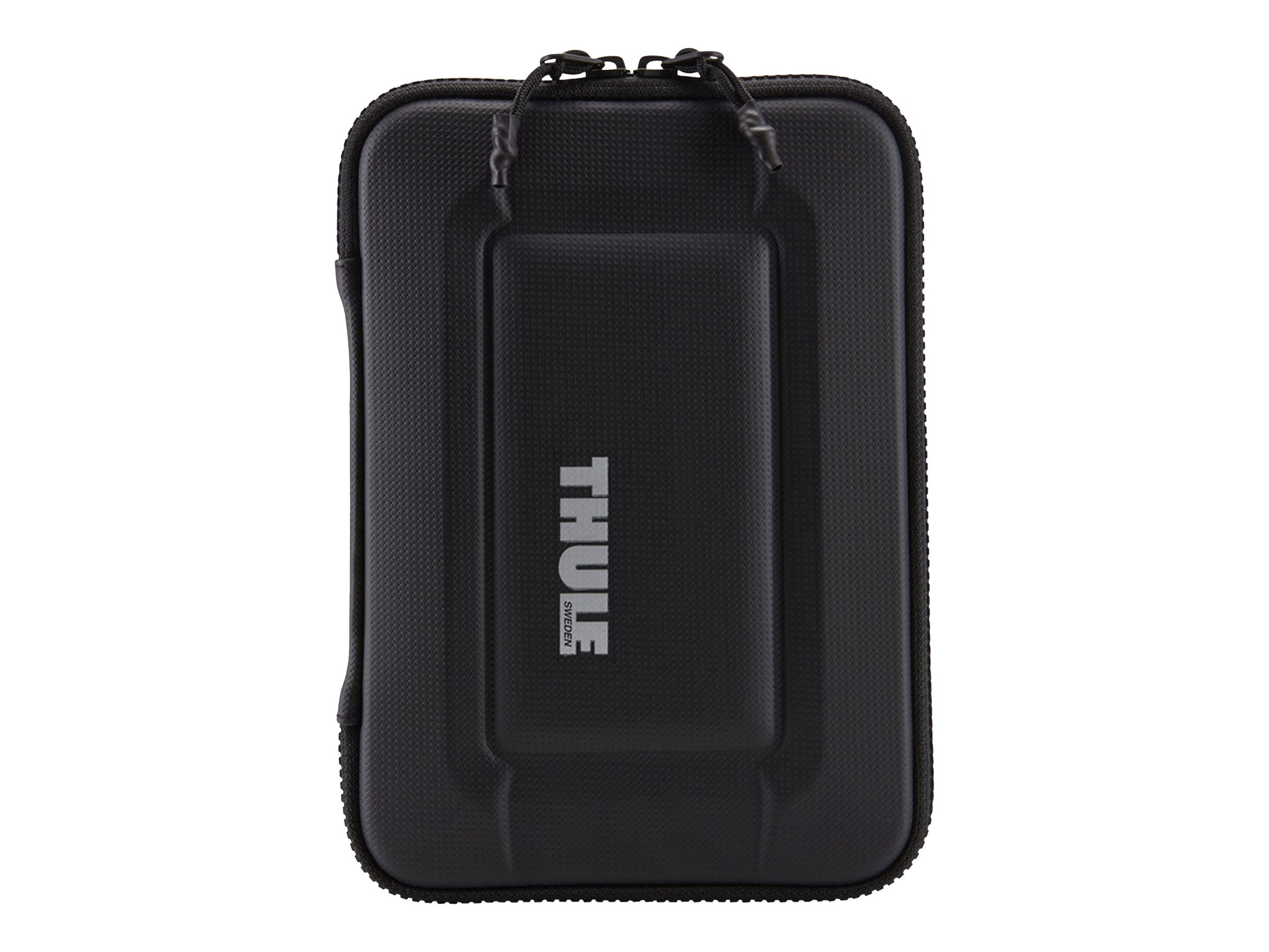 Case Logic Gauntlet 8 iPad Mini Sleeve, TGSE2238BLACK, 19249720, Protective & Dust Covers