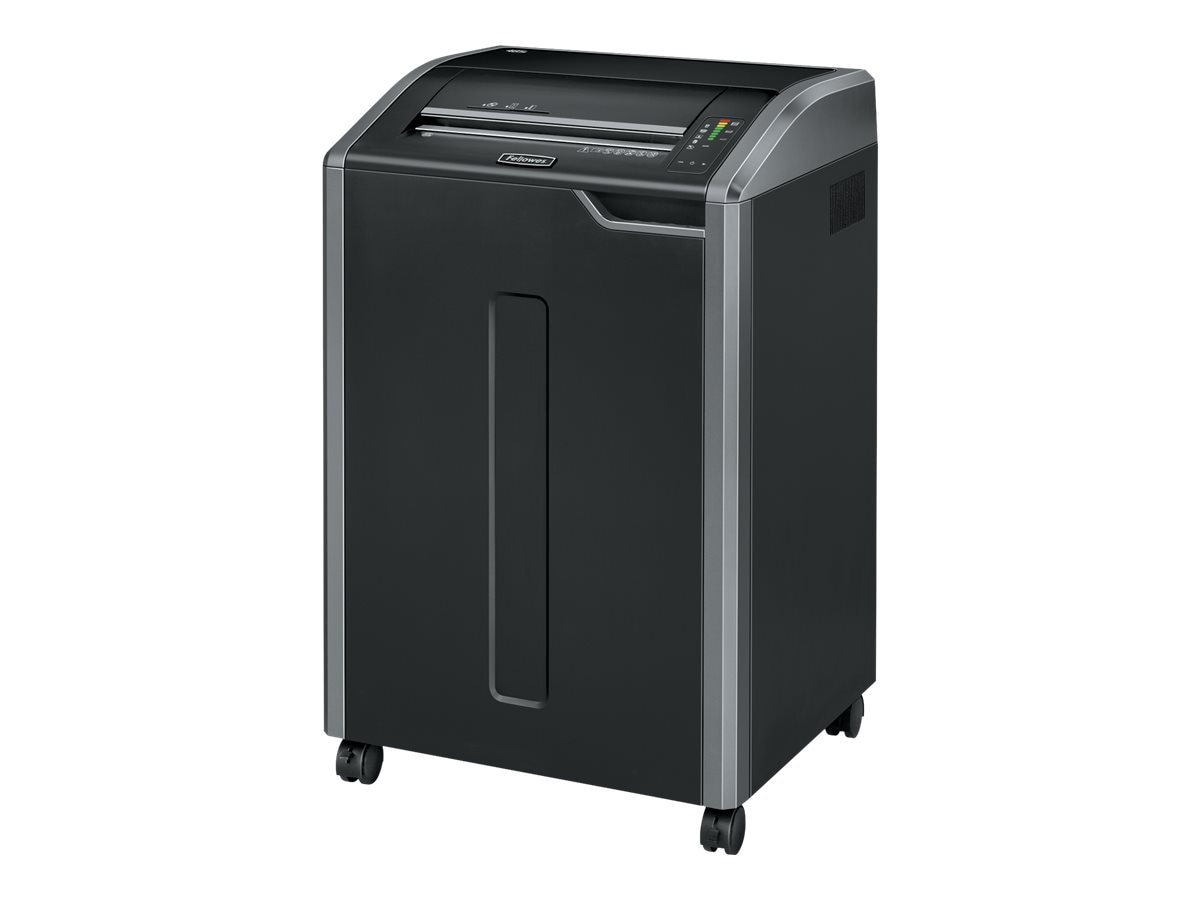 Fellowes Powershred 480 Strip Cut Shredder, 38480, 186329, Paper Shredders & Trimmers