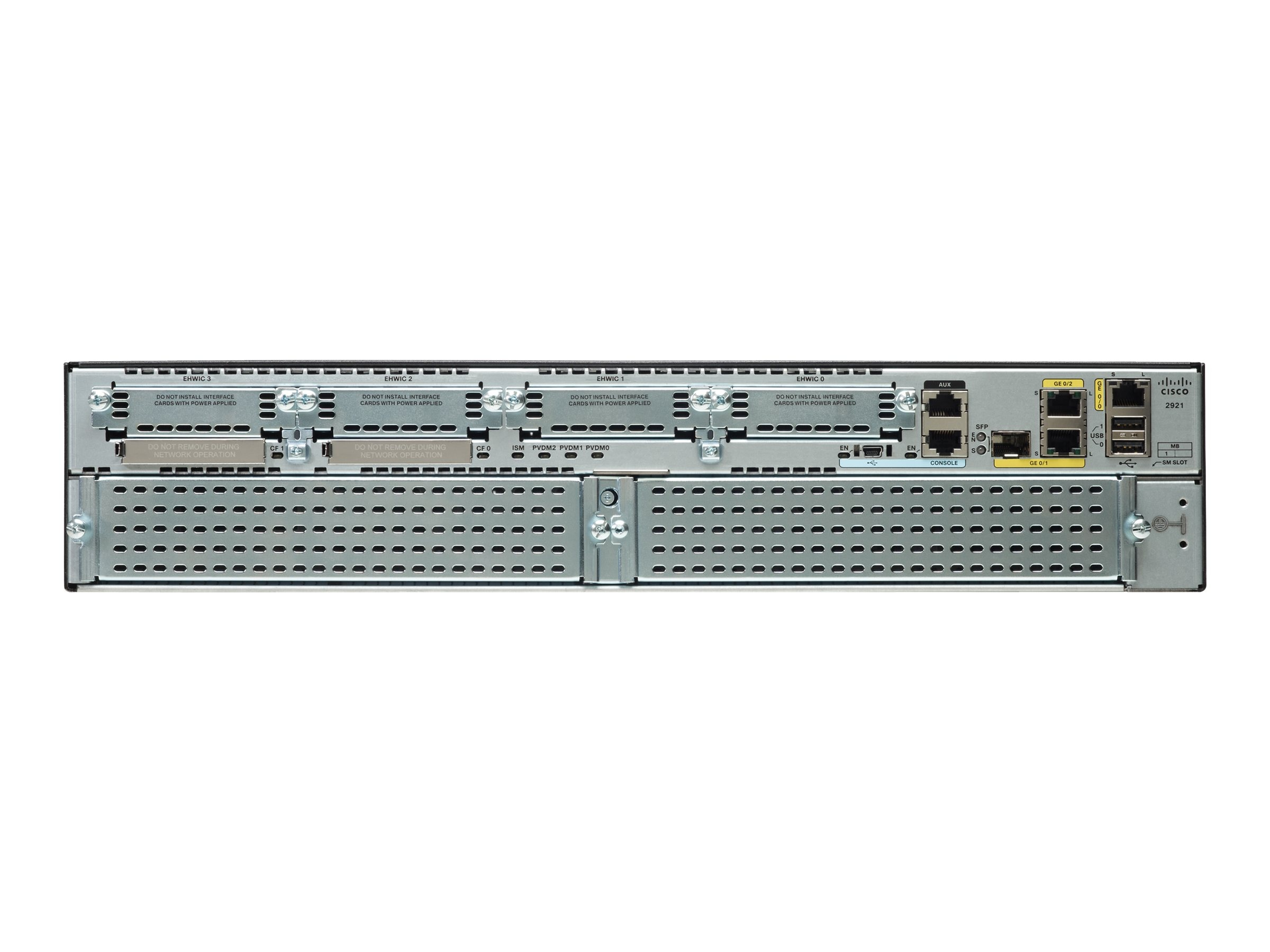 Cisco CISCO2921/K9 Image 3