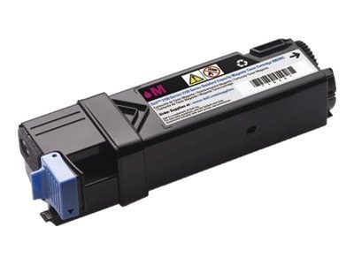 Dell Magenta Toner Cartridge for 2150CN 2150CDN, 331-0714, 12643151, Toner and Imaging Components