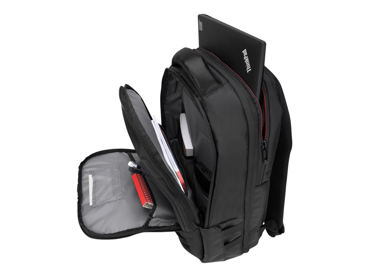 Lenovo ThinkPad Professional Backpack, 4X40E77324, 16779899, Carrying Cases - Notebook