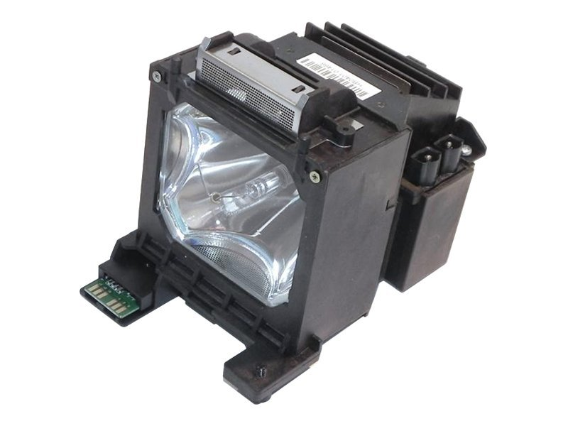 Ereplacements Replacement Lamp for Select NEC Projectors, MT70LP-ER, 13442414, Projector Lamps