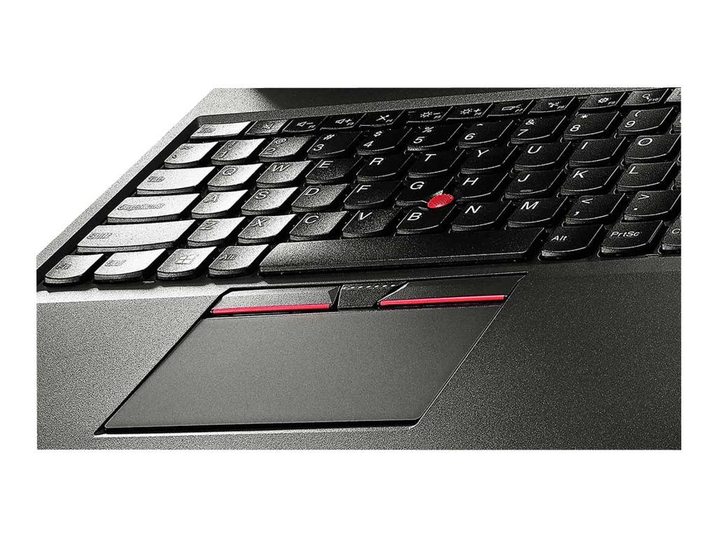 Lenovo TopSeller ThinkPad T550 2.3GHz Core i5 15.6in display, 20CK004QUS