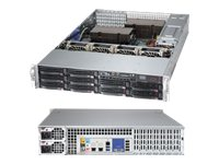 Supermicro SYS-6027AX-72RF-HFT1 Image 2