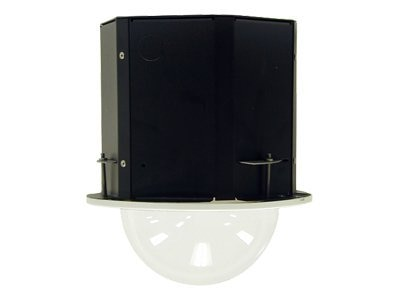 Panasonic Indoor Recessed Ceiling Housing, Clear Dome