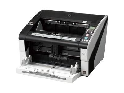 Fujitsu FI-6400 Production Scanner Color 100ppm 200ipm PSIP TWAIN ISIS, PA03575-B405