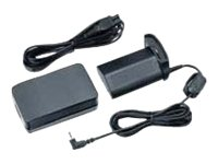 Canon ACK-E4 AC Power Adapter Kit, 1896B002, 15566146, AC Power Adapters (external)