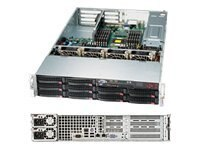 Supermicro SYS-6027R-N3RFT+ Image 2