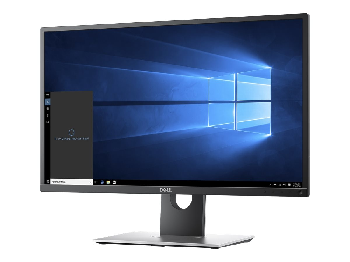 Dell 27 P2717H Full HD LED-LCD Monitor, Black, P2717H