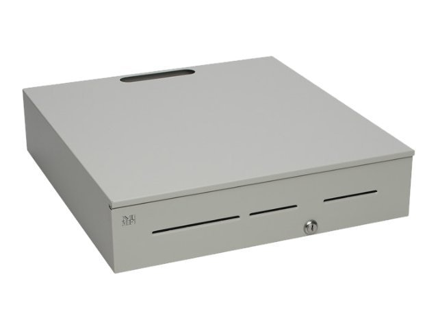 MMF POS 18.8w, 5-Bill 5-Coin US, Printer-driven, Std Security, Keyed Random, No Bell, Cool White, ADV111C11310E5, 28186169, Cash Drawers
