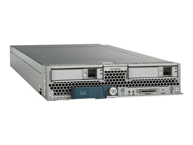 Cisco UCS SP8 B200 M3 Performance 3 (2x)Xeon E5-2690, UCS-EZ8-B200M3-P3, 17840153, Servers - Blade