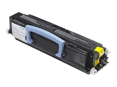 Dell 3000-page Black Use & Return Toner Cartridge for Dell 1720 & 1720DN Printers (310-8706), PY408