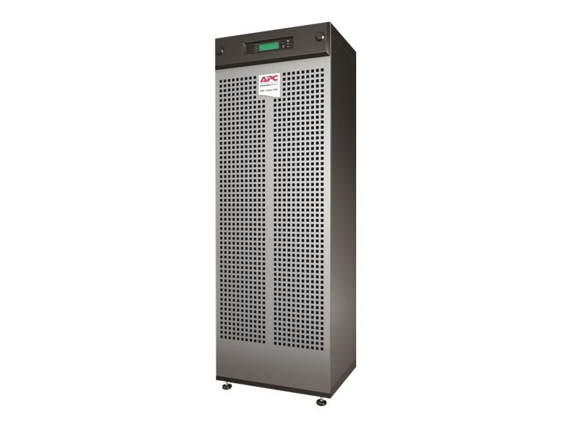 APC Galaxy 3500 30kVA 24kW 208V with (3) Battery Modules Expandable to (4), Start-up 5x8, G35T30KF3B4S, 10708854, Battery Backup/UPS