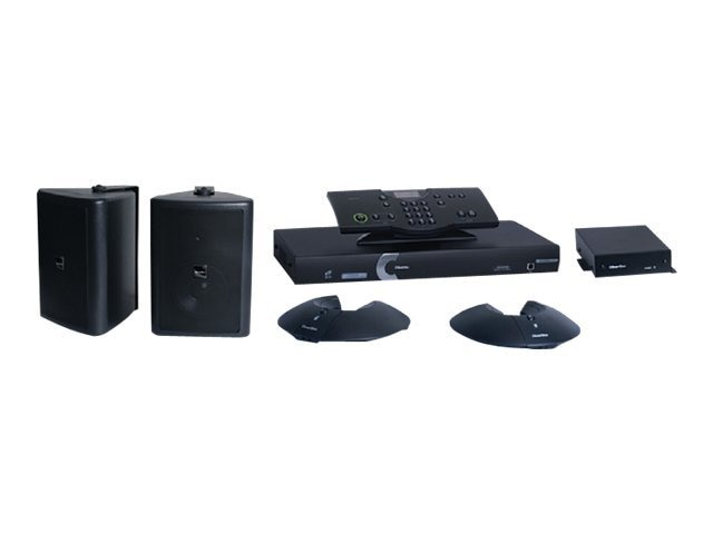 ClearOne Interact AT-Skype Bundle, 930-154-003, 13814759, Audio/Video Conference Hardware