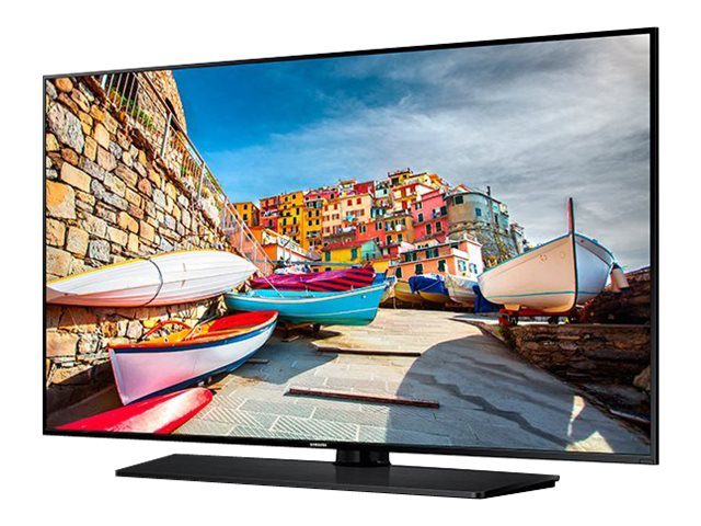 Samsung 43 HE477 Full HD LED-LCD Smart Hospitality TV, Black