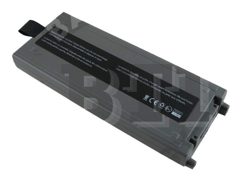 BTI Battery for CF19 Series, PA-CF19, 9863751, Batteries - Notebook