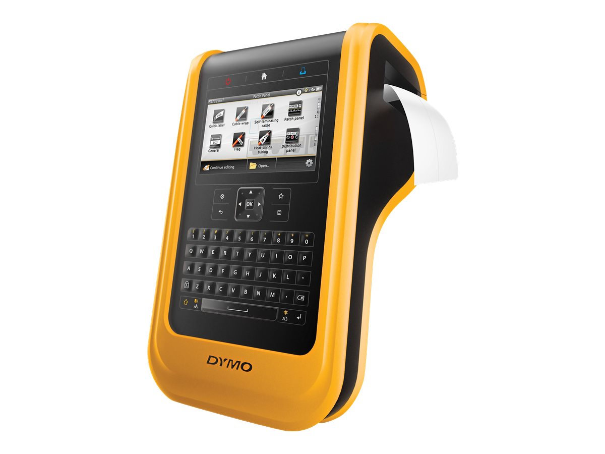 DYMO DYMO XTL 500 Label Maker Kit