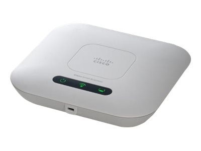Cisco WAP321 Wireless-N Selectable-Band Access Point w PoE, WAP321-A-K9, 13858911, Wireless Access Points & Bridges