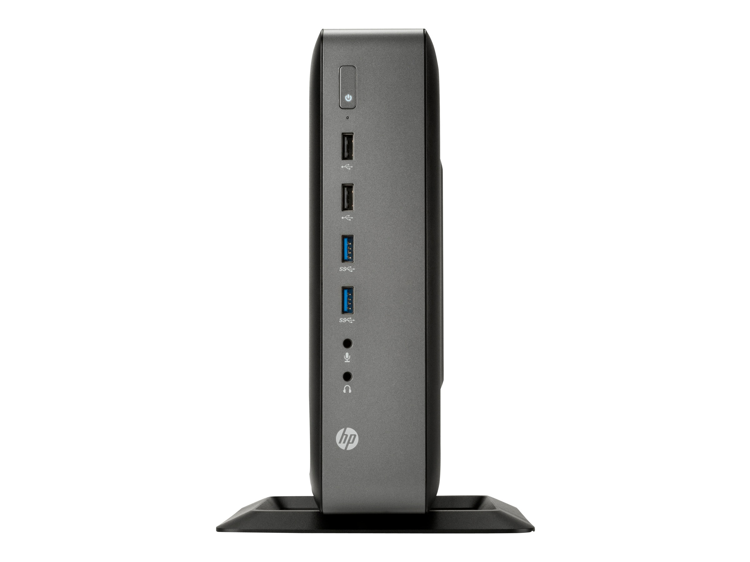HP t620 PLUS Flexible Thin Client AMD QC GX-420CA 2.0GHz 8GB 64GB Flash HD8400E W10 IoT, V2V60UA#ABA