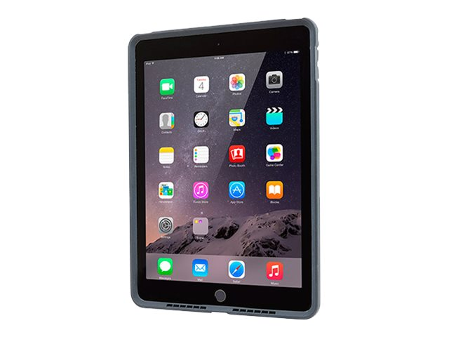 OtterBox Agility Shell for iPad Air, Black Charcoal