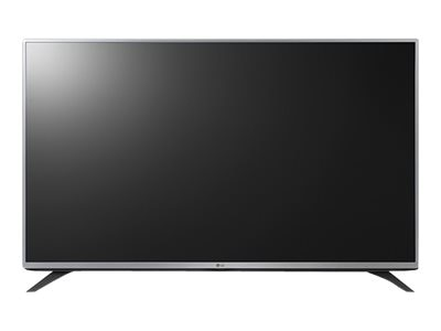 LG 43 LX310C Full HD LED-LCD Commercial TV, Black, 43LX310C, 21086018, Televisions - LED-LCD Commercial