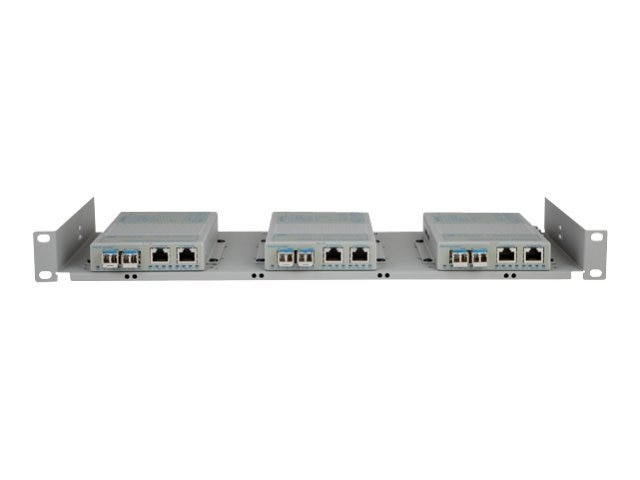 Omnitron Systems Technology 8260-0 Image 1