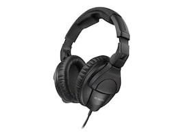 Sennheiser HD 280 PRO Closed Around-The-Ear Collapsible Porfoessional Monitoring Headphones, 506845, 32999761, Headphones