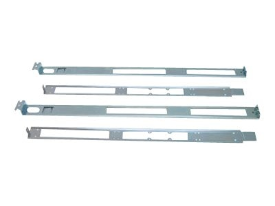 HPE Vertical PDU 10K G2 Mounting Kit, H6L32A, 16454146, Rack Mount Accessories
