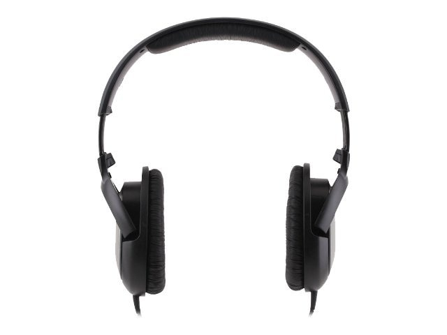 Sennheiser HD 201 Closed Stereo Headphones, HD201