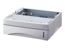 Brother 250-Sheet Lower Paper Tray, LT400, 168166, Printers - Input Trays/Feeders