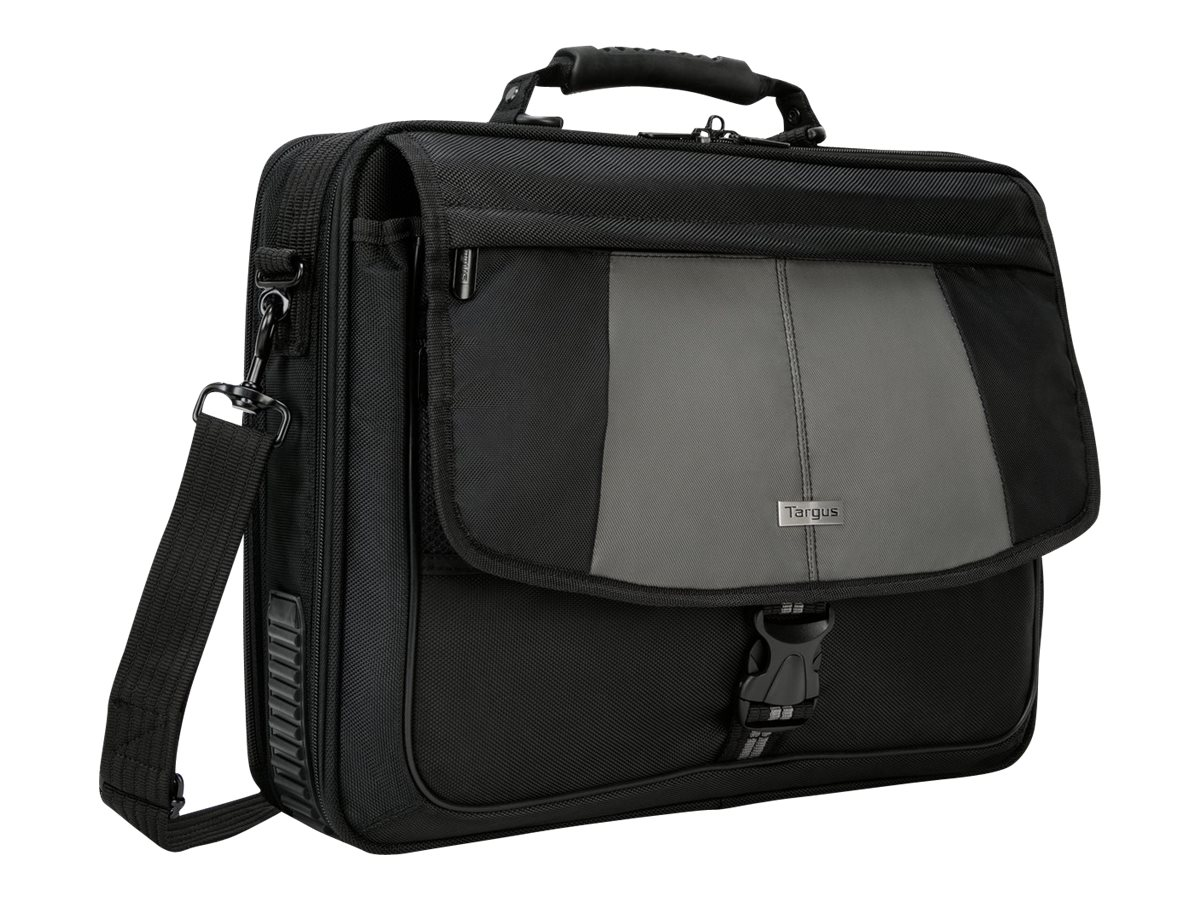 Targus 17 Platinum Clamshell Notebook Case, CPT401DUS